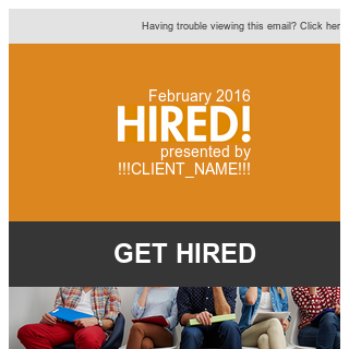 Nail your next interview -- and get hired!
